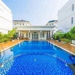 Cho Thuê Kdiện Tích Phú Gia Compound Chỉ 16 Tr Có Bể Bơi