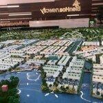 Nền Biệt Thự Biên Hòa New City Giá Chủ Đầu Tư