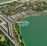 05 Suất Ngoại Giao Đất Ngọc Dương Riverside 99.9M²