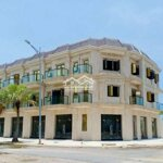 Shophouse-Lakeside Infnity, Liên Chiểu, Đà Nẵng