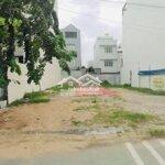 Đất Ql50 Phong Phú,Bình Chánh 90M²