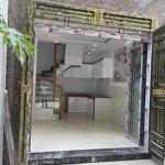 Bán Nhà Ngay Chợ Bình Trị Đông A - Bình Tân