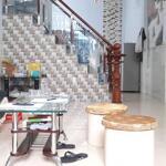 Nhà Hẻm Ôtô Phan Anh 50M2, 3 Lầu, 4 P.ngủ, Giá Rẻ