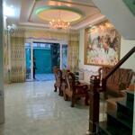 Bán Nhà Hẻm Xe Tải 100M2 , Tân Hoà Đông, Bình Tân.