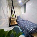 Sleepbox Bình Thạnh