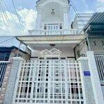 Cần Bán Nhà Phong Phú -Bình Chánh-Sổ Riêng