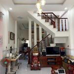 Nhà Bán Hẻm 297 Tân Hòa Đông,Bình Tân.