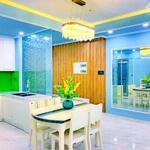 Cho Thuê Căn Hộ Cao Cấp Happy Residence (Hưng Phúc), Pmh, 2 Phòng Ngủ 2 Vệ Sinh 82M2, 12 Triệu/Th, Full Nt Mới