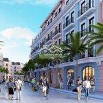 Shophouse Europe – Sun Plaza Grand World