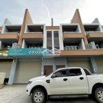 Shophouse Cầu Tuyên Sơn Halla Jade Residence 120M²