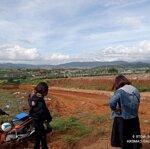 Bán 502m2 suối thông xã đạ ròn view sông đa nhim