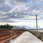 Cần bán lô đất cực rẻ tại thị trấn thạnh mỹ- 150m2
