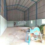 Xưởng Mới Xây, 180M2, Vĩnh Lộc A