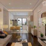 Căn hộ chung cư siêu đẹp và thoáng mát