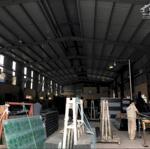 Bán 2700m2 đất có sẵn kho xưởng khu công nghiệp ngọc hồi, thanh trì.