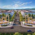 Đất Nền Goldenbay Cam Ranh