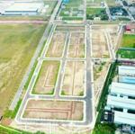 đất đấu giá thái bình - trái diêm 3 - sổ đỏ ngay - sát dân cư, khu công nghiệp viglacera