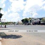 Bán Nền Đẹp Nguyễn Thái Học - Golden City An Giang