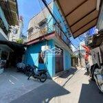 Nhà 2 Tầng 3 Mặt Kiệt Nhựa Oto Nguyễn Tri Phương