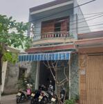 Chính chủ cần bán nhà 2 mặt tiền đường 109 huỳnh lý - phường thuận phước - quận hải châu - đà nẵng