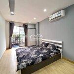 Studio Apartment New 100%, Luxury Interior