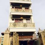 Bán nhà phố - đường xe hơi - an ninh - yên tĩnh - có thang máy tại phường 13 - quận bình thạnh - tp hcm