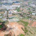 500m2 đất nghỉ dưỡng ka đơn kế đà lạt giá bán 439 triệu