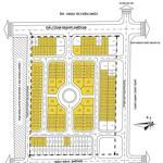 Suất ngoại giao dự án khu đô thi sơn nam, giá 19 triệu/m2. lh: 0973286173