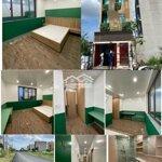 Căn Hộ Dịch Vụ, Mini Đại Phúc Green Villas 30M²