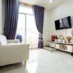 Chung cư richmond city 63m² 2pn- tầng trung-sr