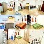 Cho thuê căn hộ 2 phòng ngủ, full nội thất