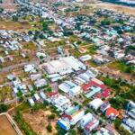 Sở hữu đất nền phố chợ đã có sổ đỏ chỉ với vốn đầu tư ban đầu 250 triệu.