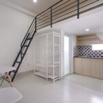 Phòng 35m2 có gác,full nội thất trần quý cáp