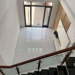 Cần bán căn nhà mới xây quận 12
