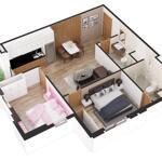 Cần bán căn eurowindow đầy đủ nội thất – vị trí đẹp nhất tp thanh hóa