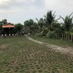Bán lô đất vườn, châu thành, tiền giang. 932 m2, 2.3 tỷ