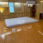 Cho thuê lầu full nội thất trung tâm ninh kiều