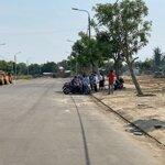Đất Sát Kcn Điện Nam Điện Ngọc Với 30000 Công Nhân