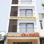 Giá rẻ nhất căn hộ apartment 5 tầng khu phố tây- tôn thất thiệp, mỹ an