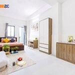 Cho thuê căn hộ- full nt- new- tòa nhà trungnguyên