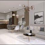 Trả trước 500 triệu sở hữu căn hộ 2 phòng ngủ nhận nhà ở ngay