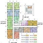 Chính chủ bán chung cư tân tây đô căn góc 81m2