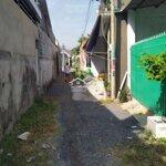 Bán đất xã hòa phú củ chi gần chợ trường học