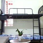 Phòng full nội thất bình thạnh- bình lợi giá rẻ