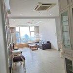 Cho thuê cc la casa 105m² 2 phòng ngủnội thất đầy đủ