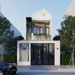 Thiết kế, xây nhà phố - biệt thự uy tín ms33