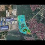 Bán đất khu công nghiệp yên phong mở rộng 314ha, sổ đỏ trao tay liên hệ 0378.326.496
