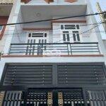 Nhà 4Mx12M Đúc 1 Lầu | Khu Dân Cư |Võ Vân Vân