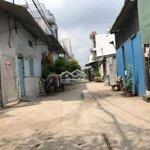 Nhà cấp 4 gác đúc,diện tích4,3x11m, 2 phòng ngủ shr,đường tl22