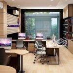 Tòa nhàmặt tiềnlũy bán bích cho thuê cty văn phòng 5 triệu